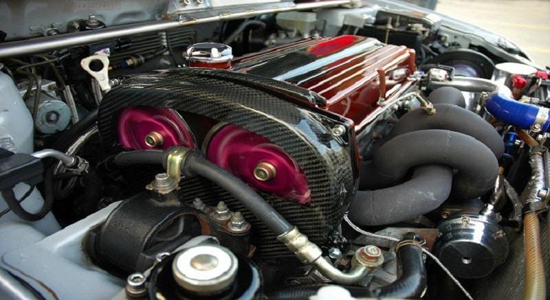 Comment fonctionne le turbocompresseur