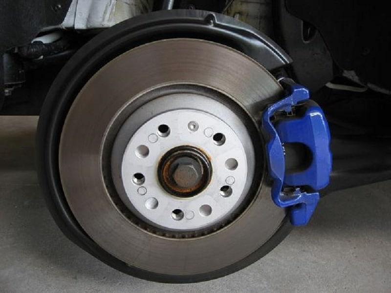 Comment fonctionne un disque de frein et quand le changer