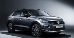 Tout ce qu'il faut savoir sur le T Roc de Volkswagen