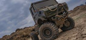 Adoptez l'Unimog, un 4x4 conçu pour des conditions extrêmes !