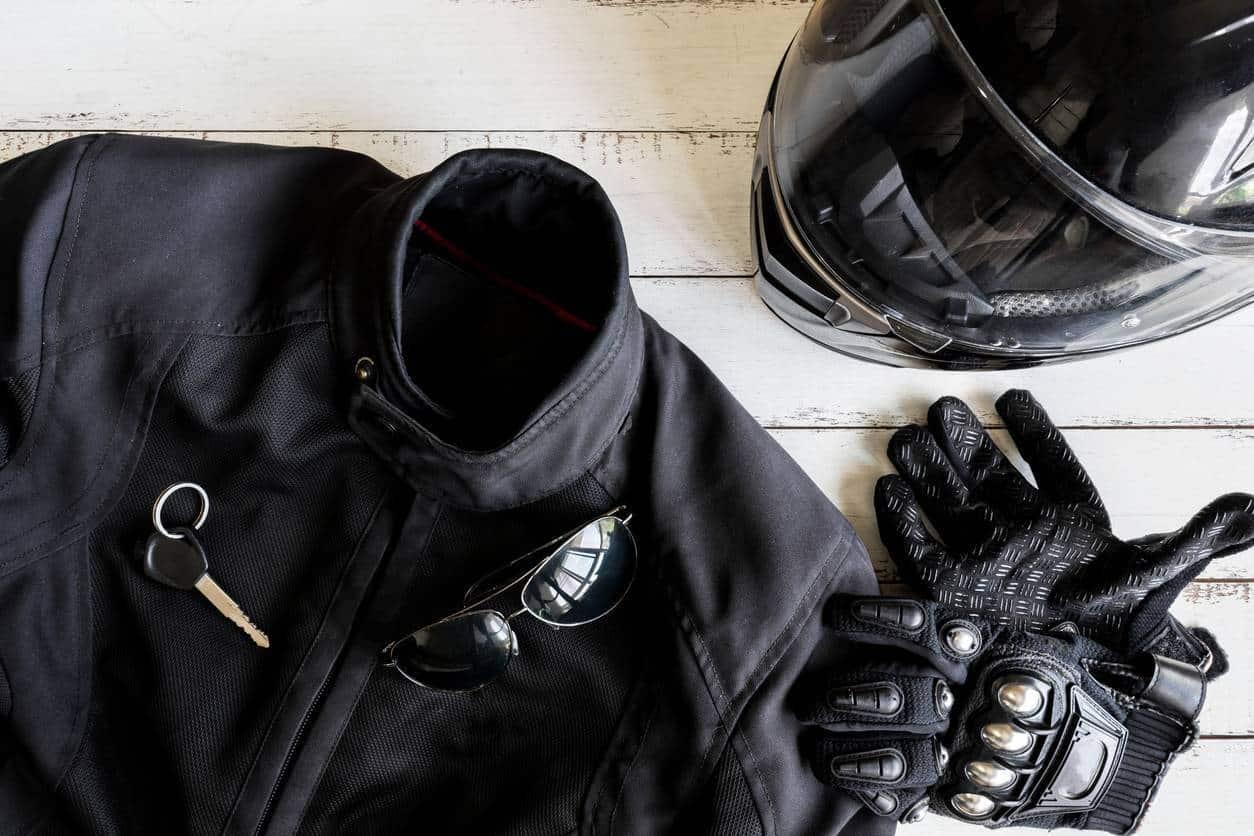 vêtements moto homologués