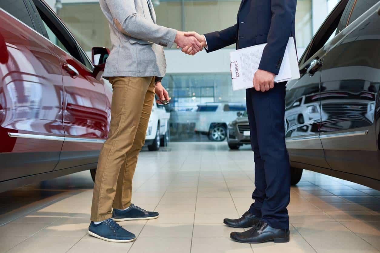 importation de véhicule et cadre légal applicable