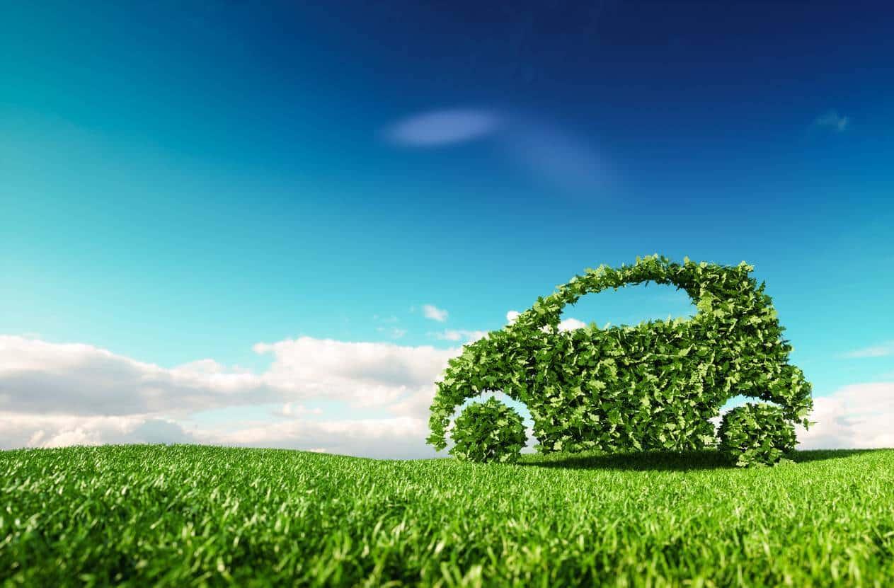 voiture écologie