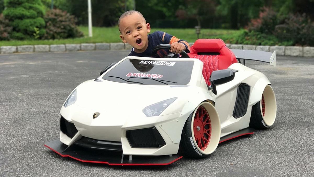 voiture en jouet